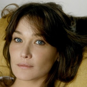 Carla Bruni-Dominique de Villepin
