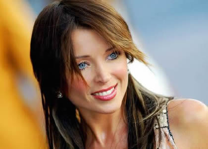 Dannii Minogue -Grossesse