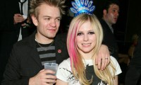 Deryck Whibley –Avril Lavigne