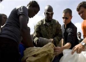 Haïti-Wyclef Jean