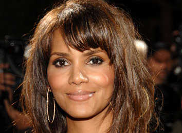 Halle Berry-Pure Orchid
