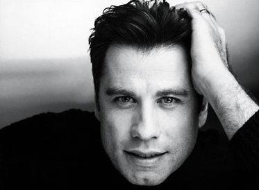 John Travolta –Haïti