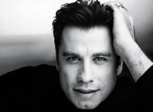 John Travolta-Scientologie