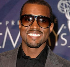 Kanye West- Amber Rose-PETA