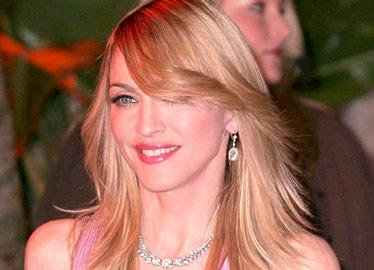 Madonna Alex Rodriguez