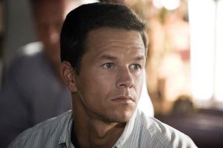 Mark Wahlberg -Encore papa