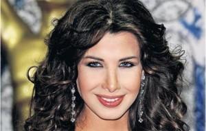 Nancy Ajram-Elissa