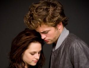 Pattinson –Relation-Kristen Stewart