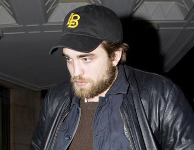Robert Pattinson –Brad Pitt