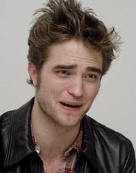 Robert Pattinson – photos inédites