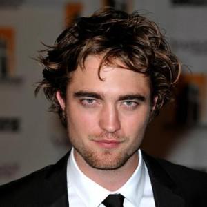 Robert Pattinson-Simon Cowell