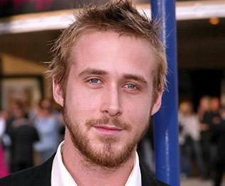 Ryan Gosling -Jaime Murray