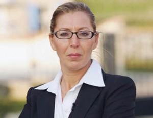 Super Nanny-Cathy Sarraï-Tunisie