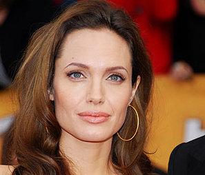 Angelina Jolie –Haïti
