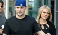 Hilary Duff Mike Comrie fiancés