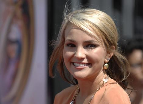 Jamie Lynn Spears - Casey Aldridge