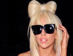 Lady Gaga Matthew Williams