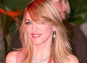 Madonna Trois amants