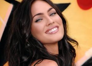 Megan Fox en manque de confiance