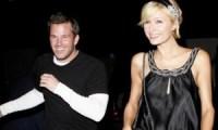 Paris Hilton Doug Reinhardt chamailleries