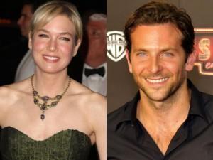Renee Zellweger Bradley Cooper Saint Valentin