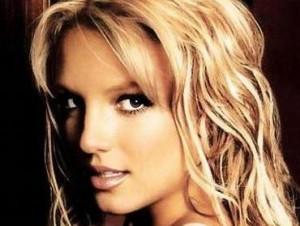 Britney Spears album préparation