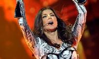 Fergie En concert Photo