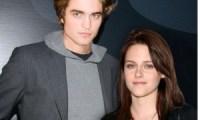Kristen Stewart Robert Pattinson possessive