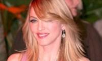 Madonna Gerard Butler