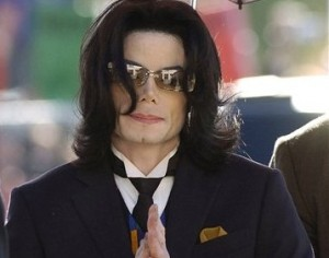 Michael Jackson vivant Houcine Star Ac