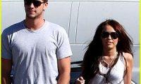 Miley Cyrus folle Liam Hemsworth