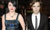 Robert Pattinson Courtney Love