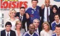 equipe de France-TF1
