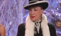 Geneviève de Fontenay muselée par Endemol