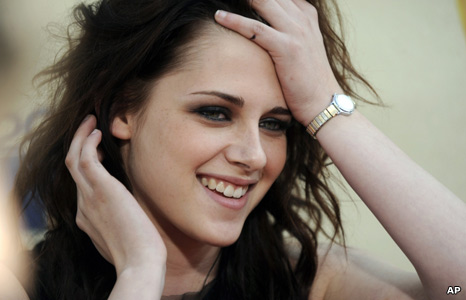 Kristen Stewart meilleure actrice devant Michelle Williams