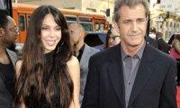 Mel Gibson Oksana Grigorieva que de tensions