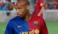 Thierry Henry brise silence