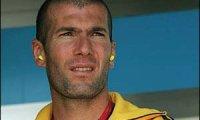 Zidane Raymond Domenech
