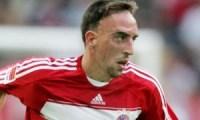 Franck Ribéry prend pour son grade