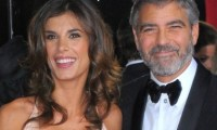 George Clooney Elisabetta Canalis Karen Duffy