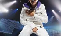 Justin Biebe Jackie Chan Photos