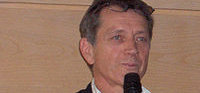 Mort Bernard Giraudeau Obsèques intimité