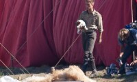 Robert Pattinson photos Water For Elephants