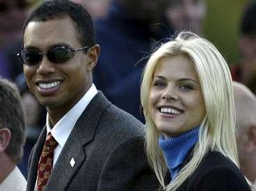 Tiger Woods -Elin Nordegren – Une entente à 750 millions