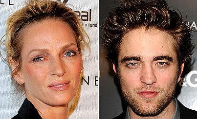qui est datant Robert Pattinson maintenant ce que vous devez savoir avant de sortir avec une fille de Californie
