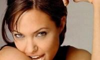 Angelina Jolie Nikos Aliagas