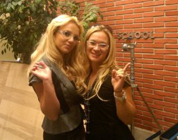 Britney Spears photos Glee