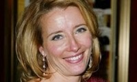 Emma Thompson immortelle