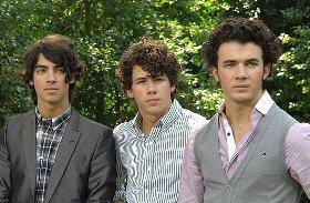 Jonas Brothers soirée arrosée New York
