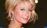 Paris Hilton Cy Waits